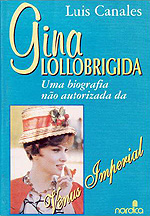 Imperial Gina, Brazil edition by Luis Canales